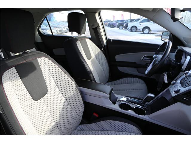2010 Chevrolet Equinox LS (Stk: 128367) in Medicine Hat - Image 16 of 21