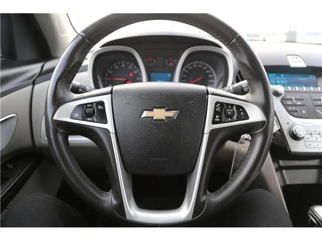 2010 Chevrolet Equinox LS (Stk: 128367) in Medicine Hat - Image 19 of 21