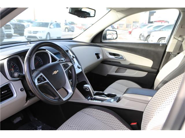 2010 Chevrolet Equinox LS (Stk: 128367) in Medicine Hat - Image 9 of 21