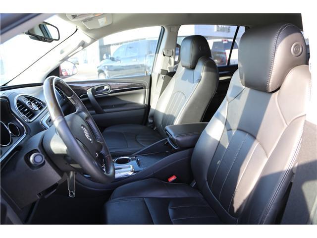 2016 Buick Enclave Leather (Stk: 133035) in Medicine Hat - Image 9 of 22