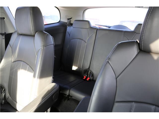 2016 Buick Enclave Leather (Stk: 133035) in Medicine Hat - Image 11 of 22