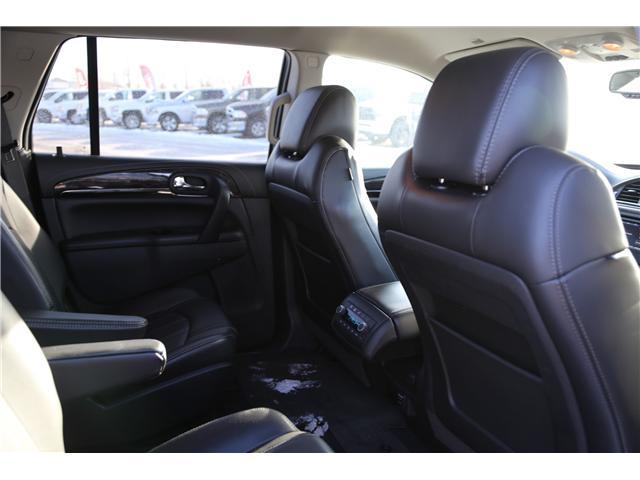 2016 Buick Enclave Leather (Stk: 133035) in Medicine Hat - Image 12 of 22