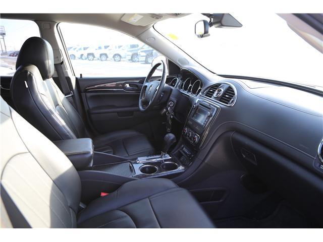 2016 Buick Enclave Leather (Stk: 133035) in Medicine Hat - Image 13 of 22