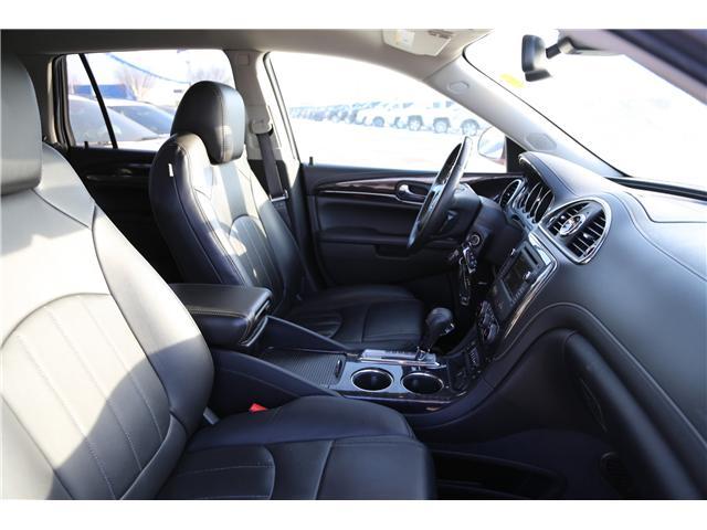 2016 Buick Enclave Leather (Stk: 133035) in Medicine Hat - Image 14 of 22