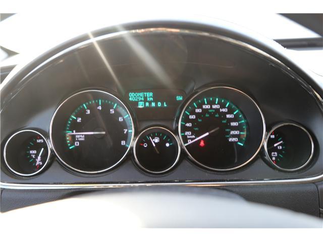 2016 Buick Enclave Leather (Stk: 133035) in Medicine Hat - Image 16 of 22
