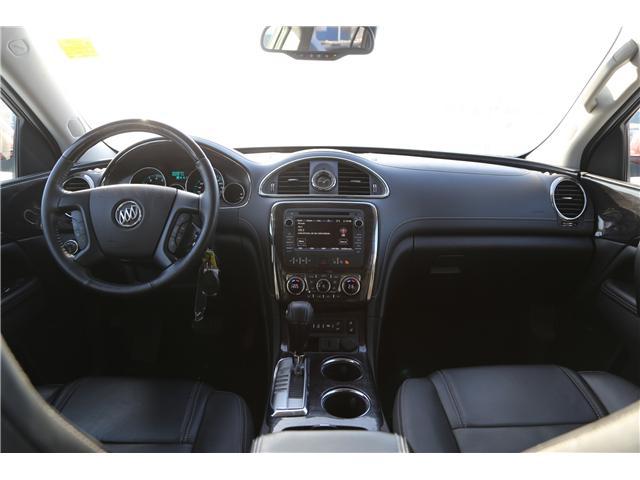 2016 Buick Enclave Leather (Stk: 133035) in Medicine Hat - Image 19 of 22