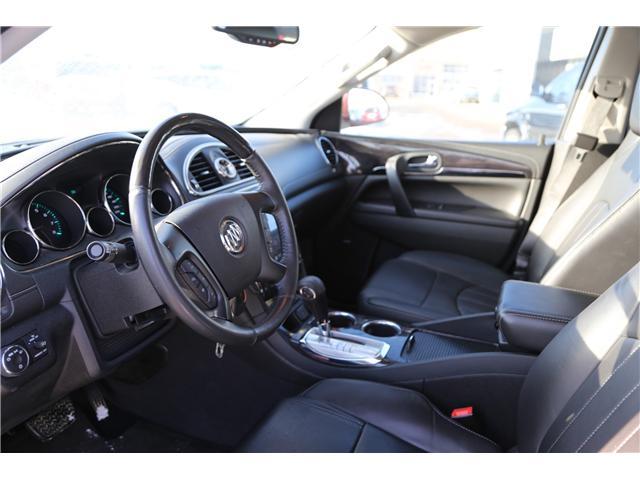 2016 Buick Enclave Leather (Stk: 133035) in Medicine Hat - Image 8 of 22