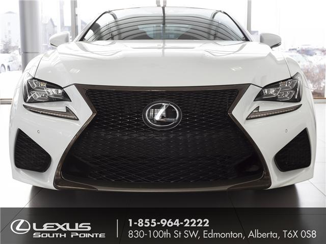 2015 Lexus RC F Base (Stk: L800388A) in Edmonton - Image 2 of 24