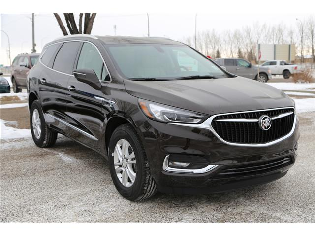 2019 Buick Enclave Essence (Stk: 171053) in Medicine Hat - Image 1 of 24