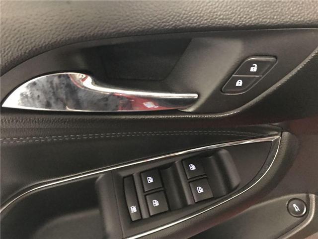 2017 Chevrolet Cruze Premier Auto (Stk: 593487) in Milton - Image 9 of 30