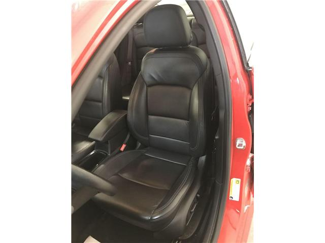 2017 Chevrolet Cruze Premier Auto (Stk: 593487) in Milton - Image 10 of 30