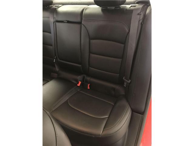 2017 Chevrolet Cruze Premier Auto (Stk: 593487) in Milton - Image 12 of 30