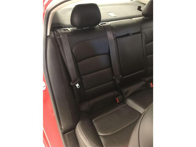 2017 Chevrolet Cruze Premier Auto (Stk: 593487) in Milton - Image 14 of 30