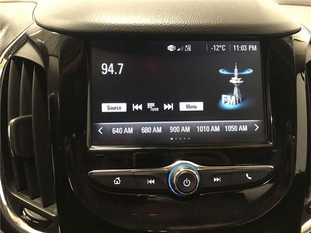 2017 Chevrolet Cruze Premier Auto (Stk: 593487) in Milton - Image 20 of 30
