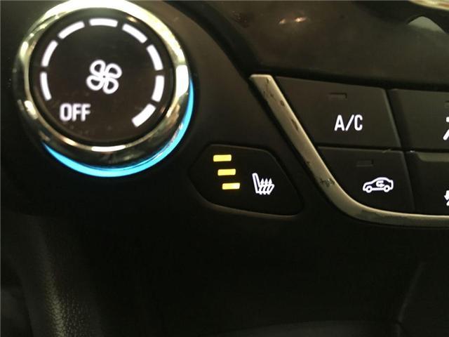 2017 Chevrolet Cruze Premier Auto (Stk: 593487) in Milton - Image 24 of 30