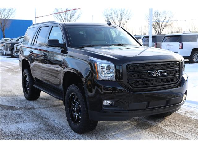2019 GMC Yukon SLT (Stk: 169659) in Medicine Hat - Image 1 of 29