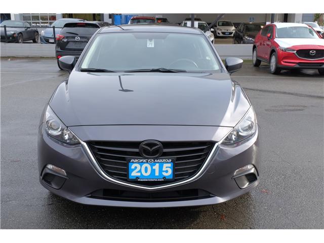 2015 Mazda Mazda3 GX (Stk: 403816A) in Victoria - Image 2 of 19