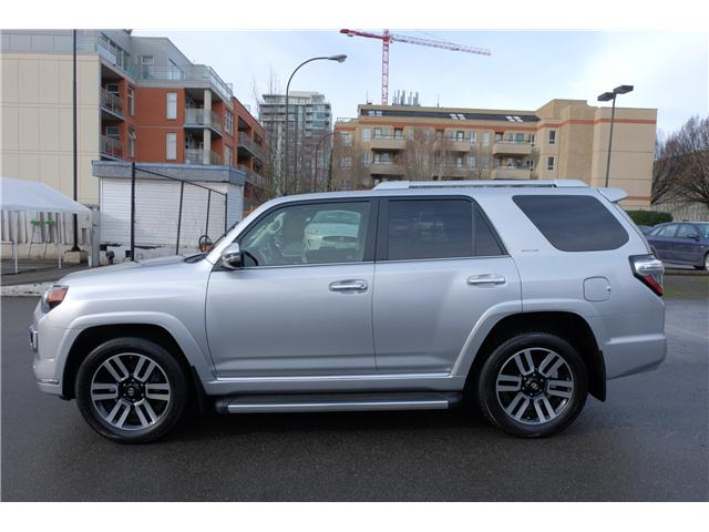 2016 Toyota 4Runner  (Stk: 7843A) in Victoria - Image 4 of 26