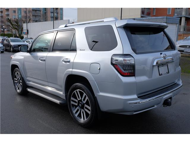 2016 Toyota 4Runner  (Stk: 7843A) in Victoria - Image 5 of 26