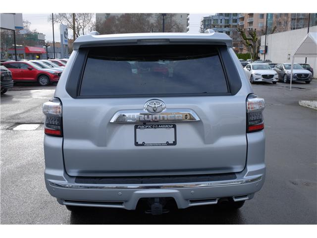 2016 Toyota 4Runner  (Stk: 7843A) in Victoria - Image 6 of 26