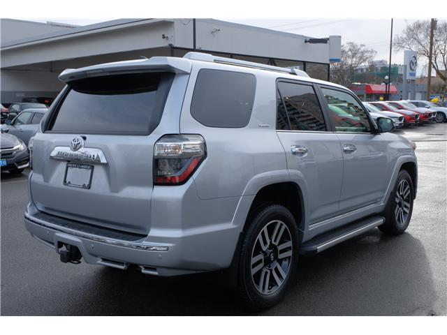 2016 Toyota 4Runner  (Stk: 7843A) in Victoria - Image 7 of 26