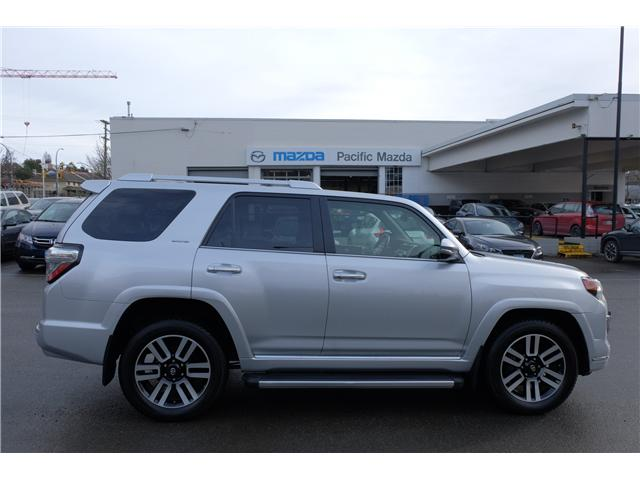 2016 Toyota 4Runner  (Stk: 7843A) in Victoria - Image 8 of 26