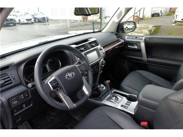 2016 Toyota 4Runner  (Stk: 7843A) in Victoria - Image 12 of 26