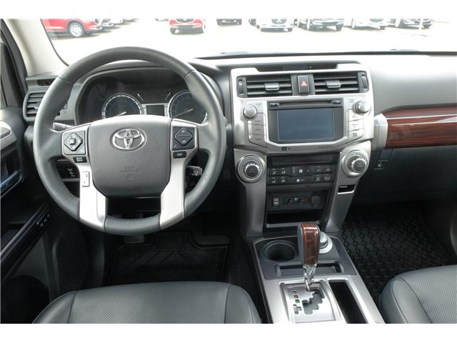 2016 Toyota 4Runner  (Stk: 7843A) in Victoria - Image 14 of 26