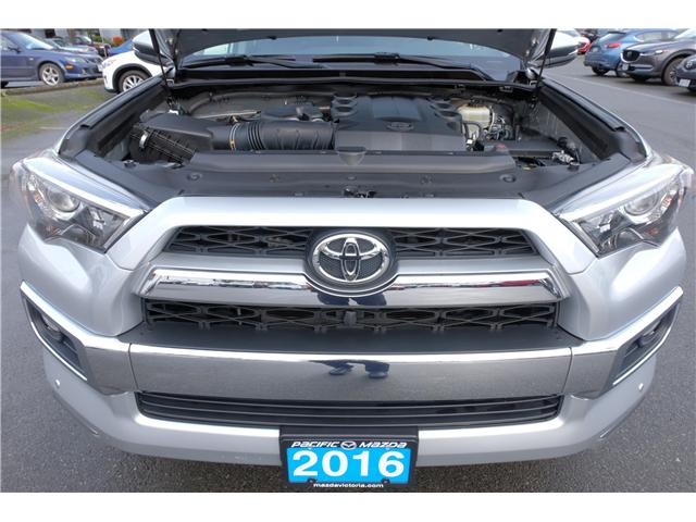 2016 Toyota 4Runner  (Stk: 7843A) in Victoria - Image 26 of 26