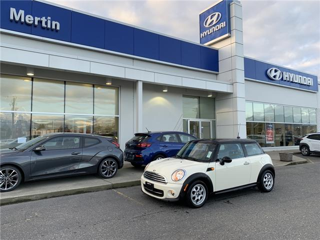 2012 MINI Cooper Base (Stk: H93-5790A) in Chilliwack - Image 2 of 12