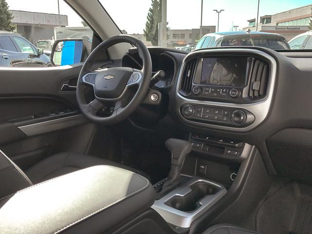 2018 Chevrolet Colorado LT (Stk: 8CL02900) in North Vancouver - Image 4 of 7