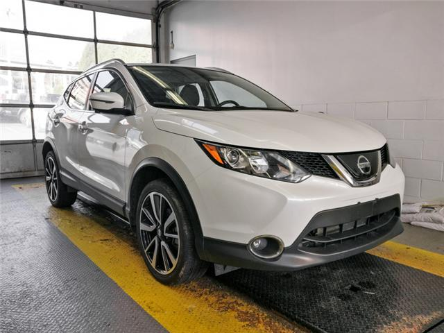 2018 Nissan Qashqai SL (Stk: 9-6042-0) in Burnaby - Image 2 of 25