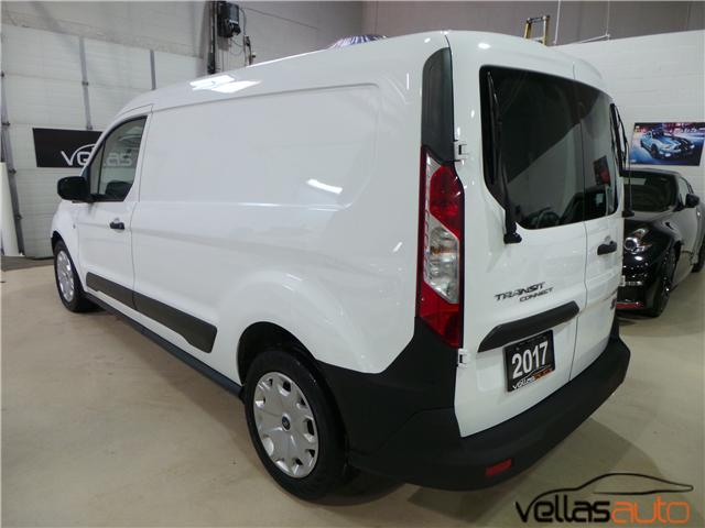 2017 Ford Transit Connect  (Stk: NP7696) in Vaughan - Image 5 of 24