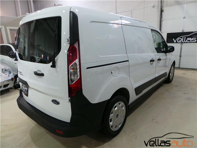 2017 Ford Transit Connect  (Stk: NP7696) in Vaughan - Image 8 of 24