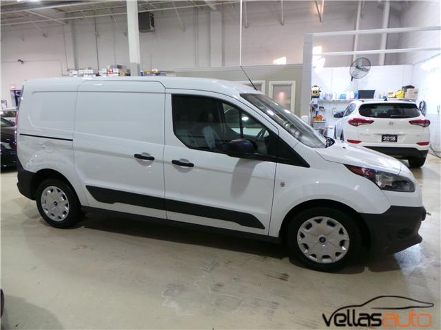 2017 Ford Transit Connect  (Stk: NP7696) in Vaughan - Image 9 of 24