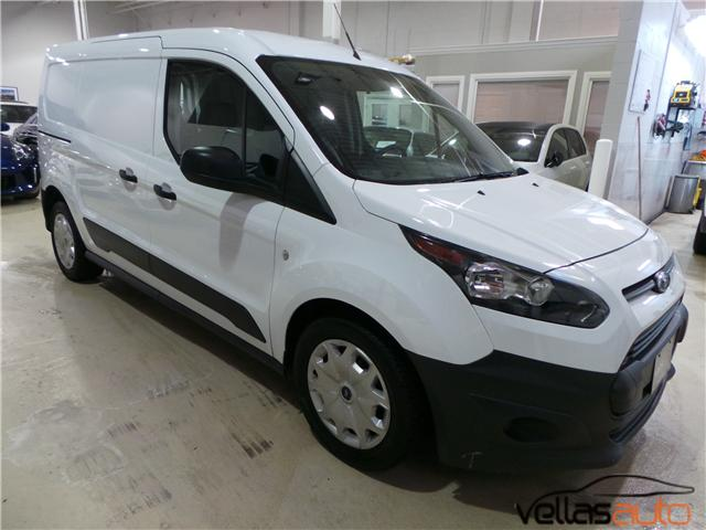2017 Ford Transit Connect  (Stk: NP7696) in Vaughan - Image 10 of 24