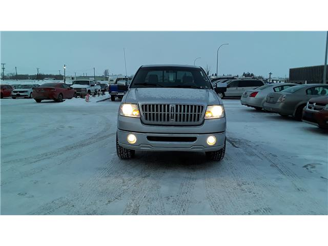 2006 Lincoln Mark LT Base (Stk: P393) in Brandon - Image 2 of 12