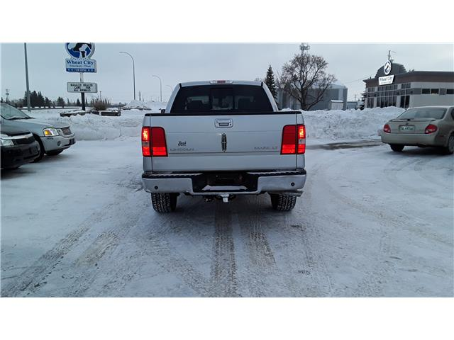 2006 Lincoln Mark LT Base (Stk: P393) in Brandon - Image 5 of 12