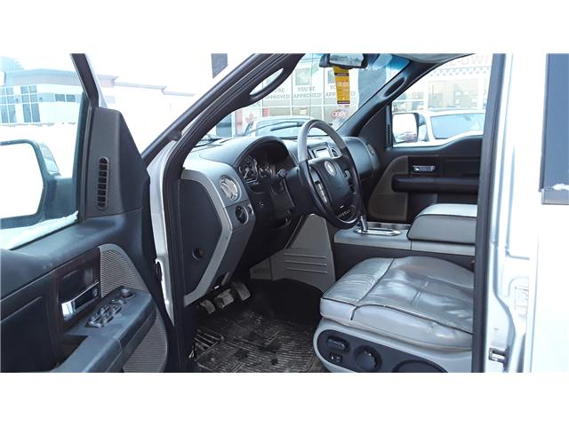 2006 Lincoln Mark LT Base (Stk: P393) in Brandon - Image 9 of 12