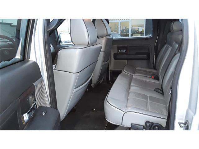 2006 Lincoln Mark LT Base (Stk: P393) in Brandon - Image 10 of 12