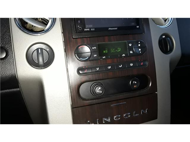 2006 Lincoln Mark LT Base (Stk: P393) in Brandon - Image 12 of 12