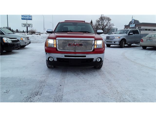 2007 GMC Sierra 1500 All-New SLE (Stk: P377) in Brandon - Image 2 of 14