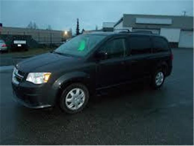 2011 Dodge Grand Caravan  (Stk: ) in Brampton - Image 1 of 1