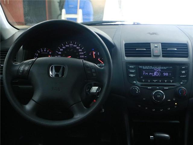 2005 Honda Accord LX V6 (Stk: 186490) in Kitchener - Image 7 of 25
