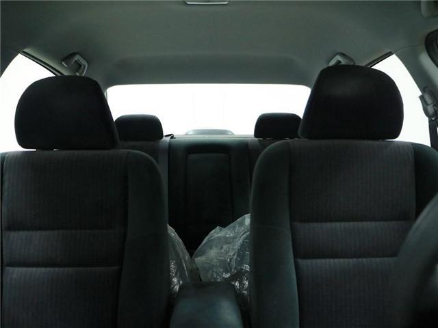 2005 Honda Accord LX V6 (Stk: 186490) in Kitchener - Image 14 of 25
