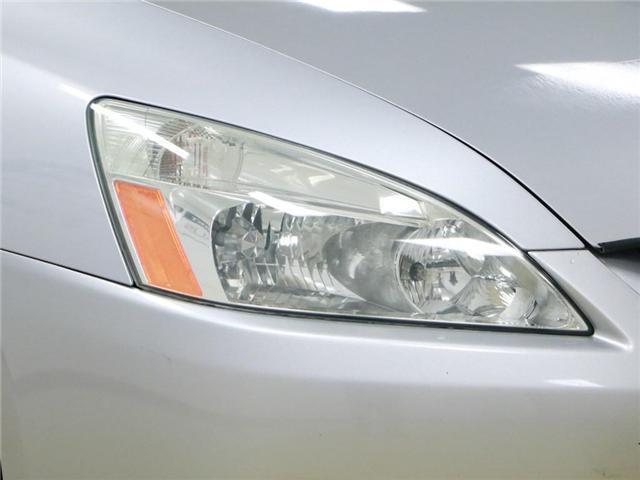 2005 Honda Accord LX V6 (Stk: 186490) in Kitchener - Image 19 of 25