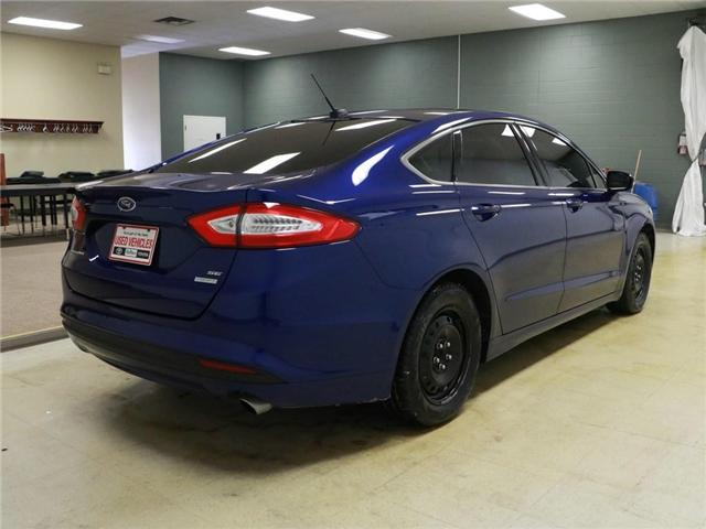 2014 Ford Fusion SE (Stk: 186540) in Kitchener - Image 3 of 28