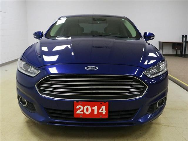 2014 Ford Fusion SE (Stk: 186540) in Kitchener - Image 19 of 28