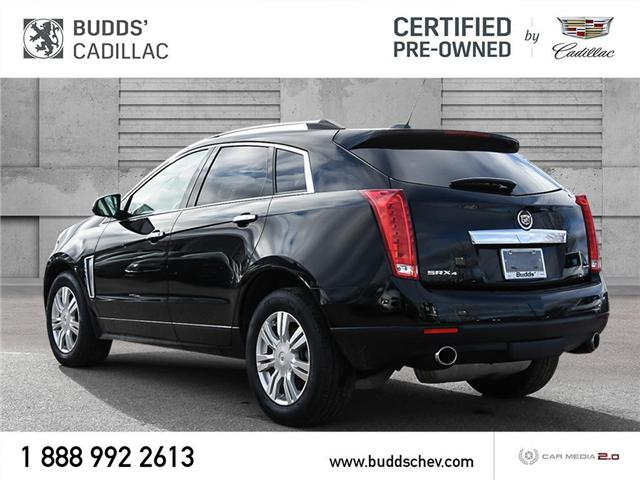 2016 Cadillac SRX Luxury Collection (Stk: R1385) in Oakville - Image 3 of 25
