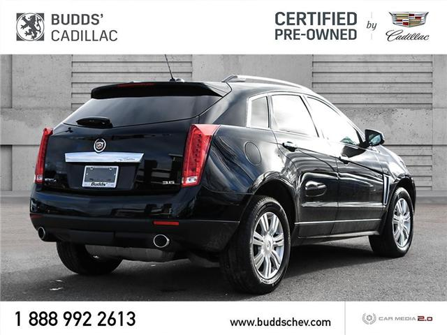 2016 Cadillac SRX Luxury Collection (Stk: R1385) in Oakville - Image 5 of 25